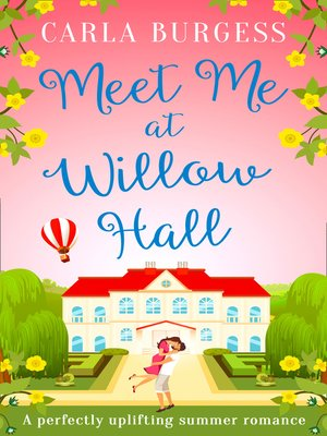 cover image of Meet Me at Willow Hall