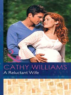 cover image of A Reluctant Wife