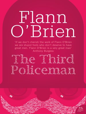 cover image of The Third Policeman