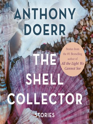 cover image of The Shell Collector