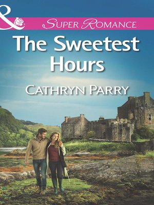 cover image of The Sweetest Hours