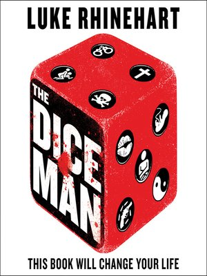 cover image of The Dice Man