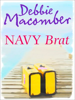 cover image of Navy Brat