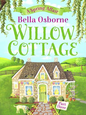cover image of Willow Cottage, Part 3