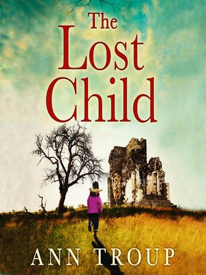 cover image of The Lost Child