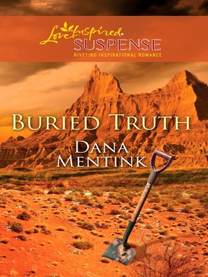 cover image of Buried Truth