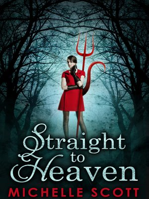 cover image of Straight to Heaven