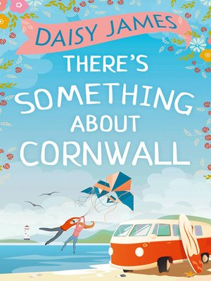 cover image of There's Something About Cornwall