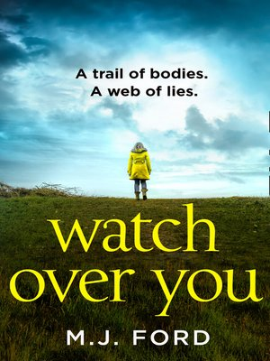 cover image of Watch Over You