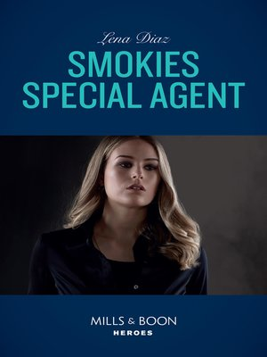 cover image of Smokies Special Agent