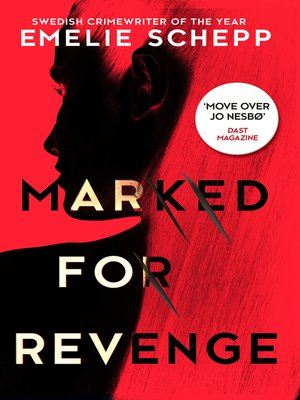 cover image of Marked For Revenge