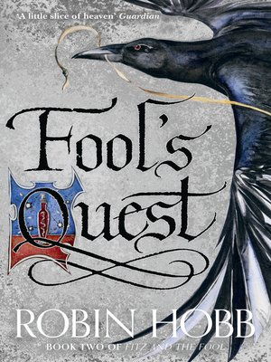 cover image of Fool's Quest