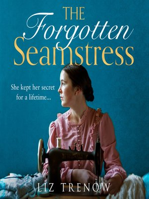 cover image of The Forgotten Seamstress