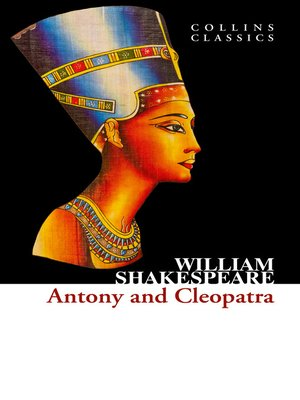 cover image of Antony and Cleopatra (Collins Classics)