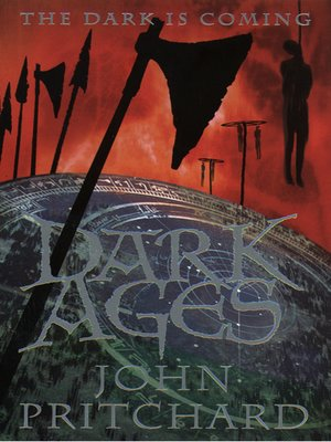 cover image of Dark Ages