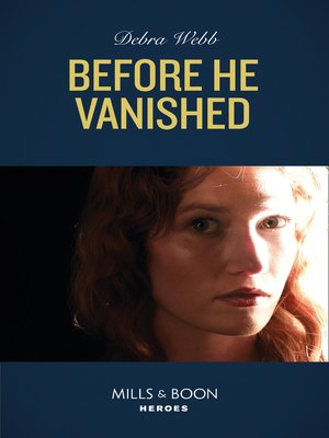 cover image of Before He Vanished