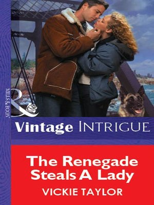 cover image of The Renegade Steals a Lady
