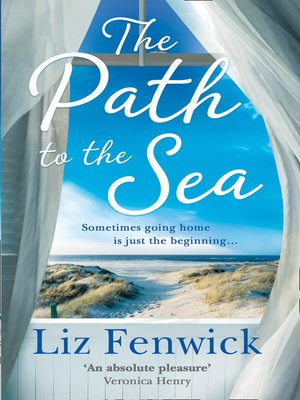 cover image of The Path to the Sea
