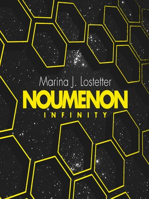 cover image of Noumenon Infinity (Noumenon, Book 2)