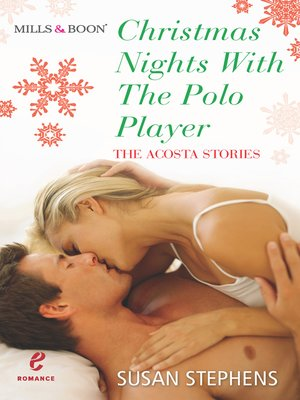 cover image of Christmas Nights with the Polo Player