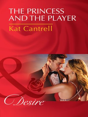 cover image of The Princess and the Player