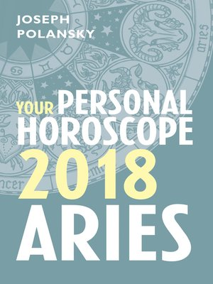 cover image of Aries 2018
