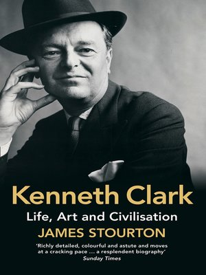 cover image of Kenneth Clark
