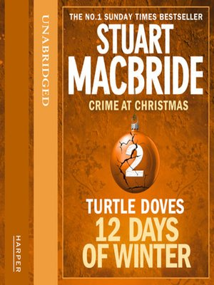cover image of Turtle Doves