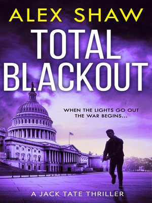 cover image of Total Blackout