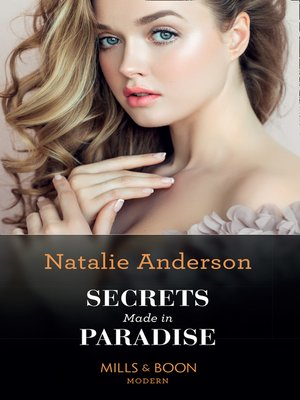 cover image of Secrets Made In Paradise