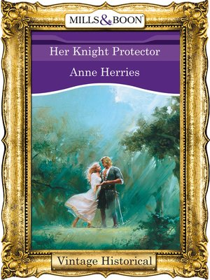 cover image of Her Knight Protector