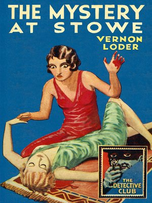 cover image of The Mystery at Stowe