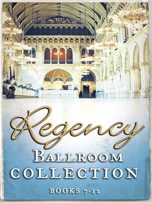 cover image of Regency Collection 2013 – Part 2