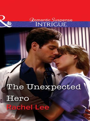 cover image of The Unexpected Hero