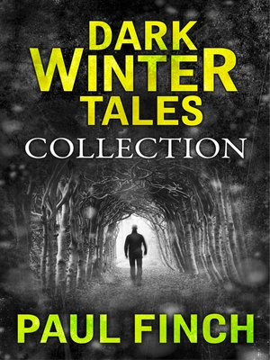cover image of a collection of horror short stories