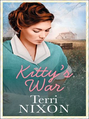 cover image of Kitty's War