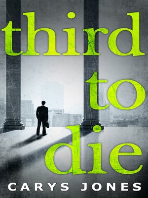 cover image of Third to Die