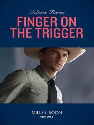 cover image of Finger On the Trigger