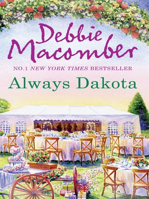 cover image of Always Dakota
