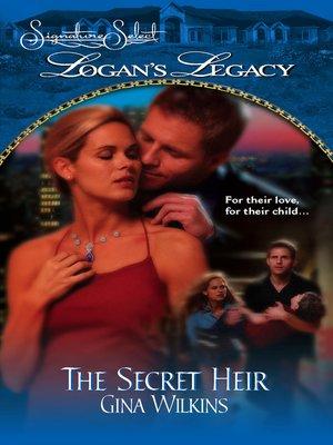 cover image of The Secret Heir