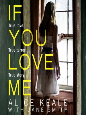 cover image of If You Love Me