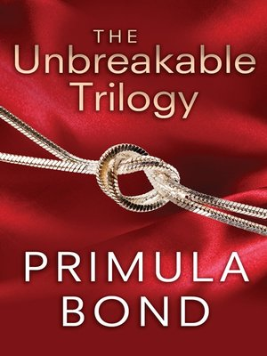 cover image of The Unbreakable Trilogy