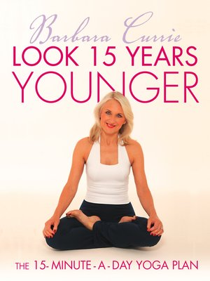 cover image of Look 15 Years Younger