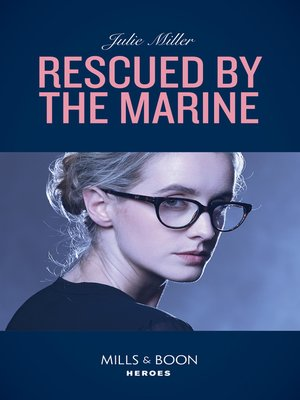 cover image of Rescued by the Marine