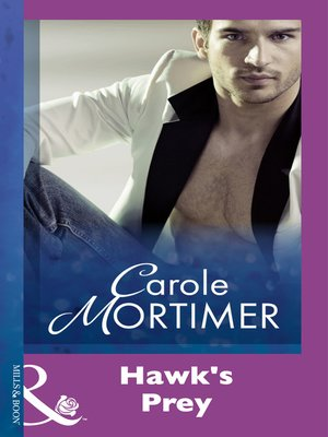 cover image of Hawk's Prey