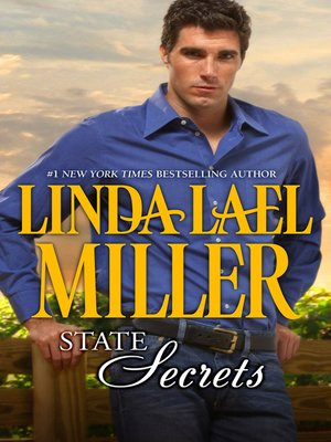 cover image of State Secrets