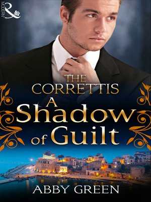 cover image of A Shadow of Guilt