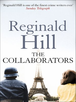 cover image of The Collaborators