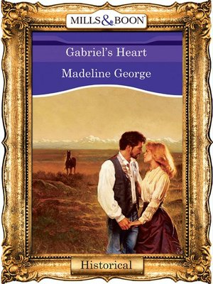 cover image of Gabriel's Heart