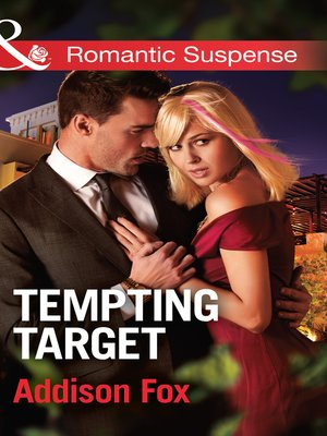 cover image of Tempting Target